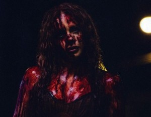 Carrie- 2013 - Movie - Blood