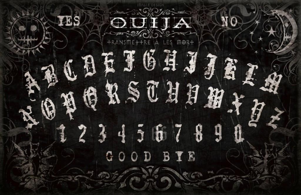 Ouija: Σφραγίζοντας την άλλη πλευρά