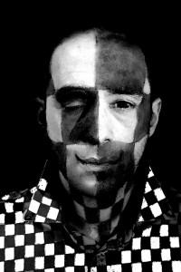 Checkered Jean