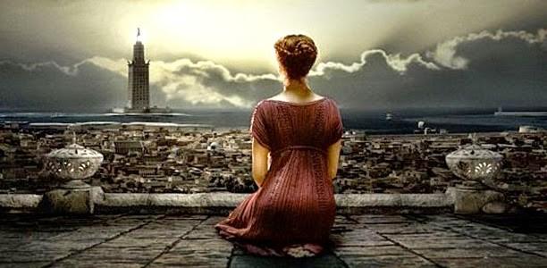 Το Έν της Αλεξάνδρειας….και  ένας «Ίσως» έρωτας…