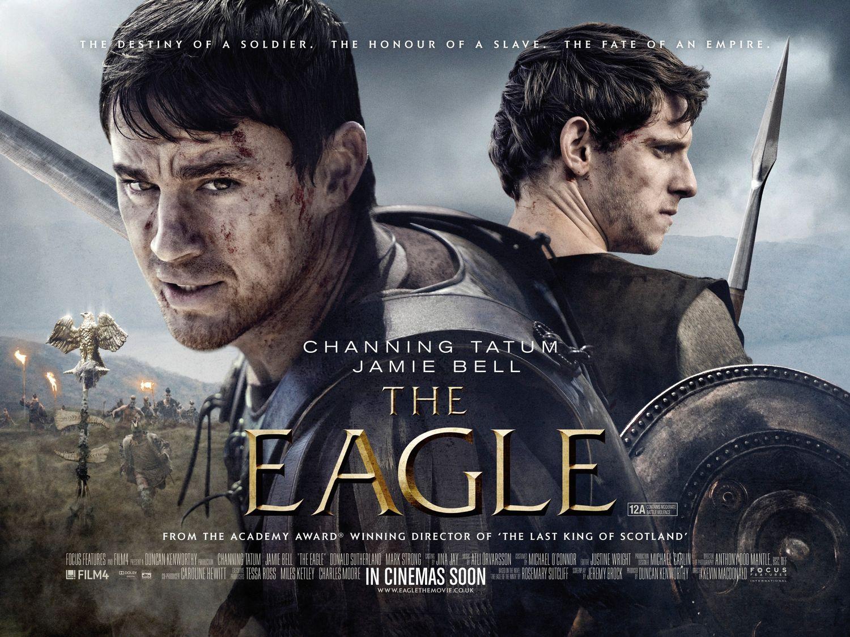 eagle-poster