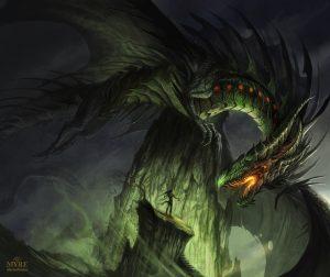 myre___the_great_black_dragon_by_alectorfencer-d7l8dvx