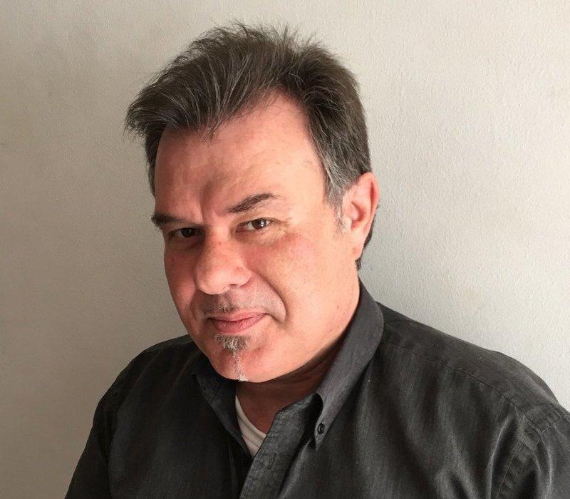 Συνέντευξη με τον συγγραφέα της «Μάργως» Φώτη Κατσιμπούρη