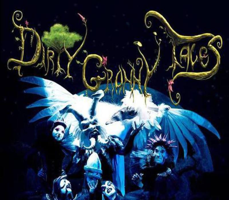 Dirty Granny Tales – «Telion's Garden»