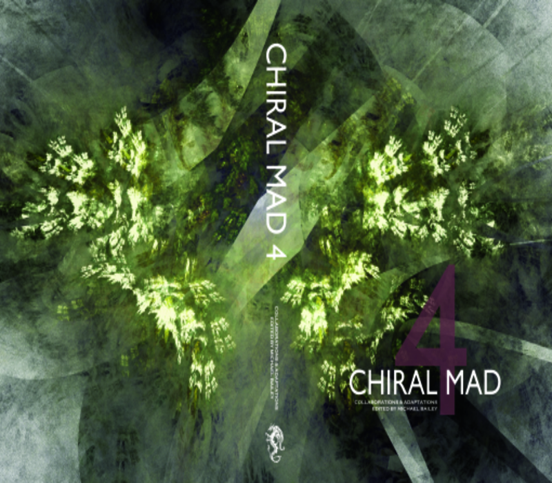 Open for Submissions: Chiral Mad 4