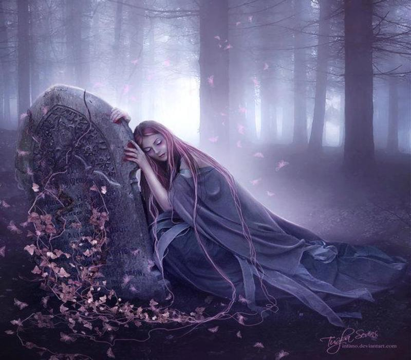 Call for Submissions: «Untimely Frost» – Dark Poetry Anthology