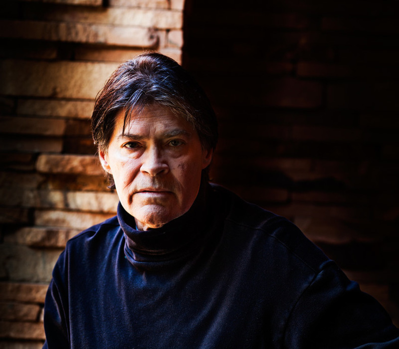 Interview with the Legend of Horror, Jack Ketchum