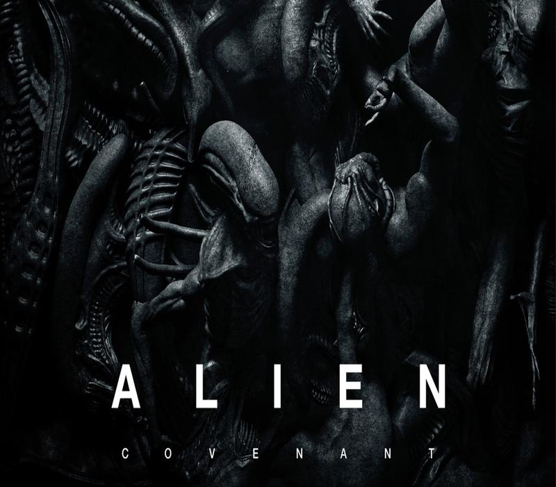«Alien Covenant» του Ridley Scott (2017)