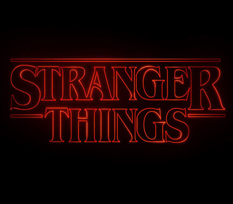 Stranger Things: Chapter 8 (and a half)