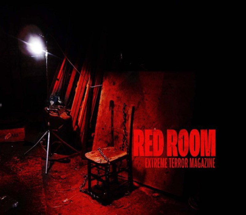 Open for Submissions: «Red Room Magazine»