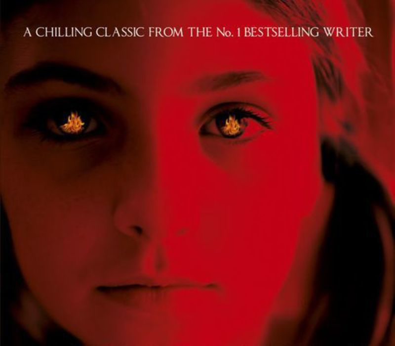 Νέα Κυκλοφορία: «Πύρινη Οργή» του Stephen King