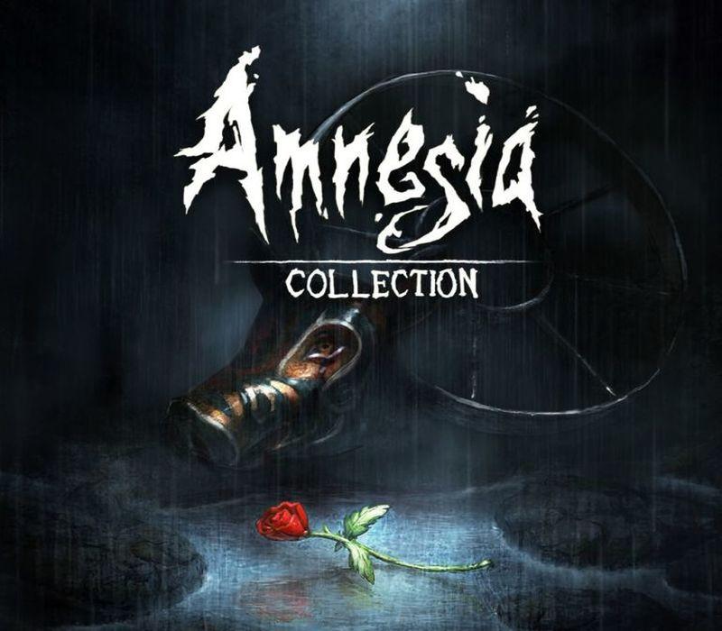 To horror videogame «Amnesia» δωρεάν για περιορισμένο χρονικό διάστημα