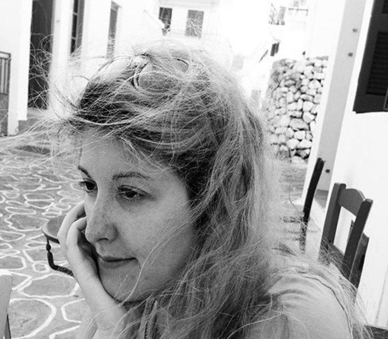 Συνέντευξη με την συγγραφέα Αμαλία Κουλακιώτη