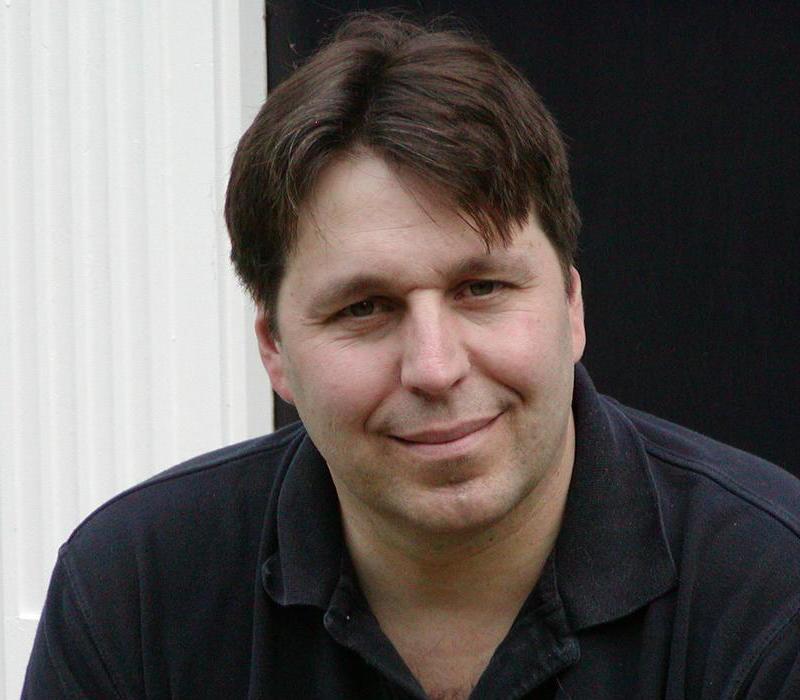 Συνέντευξη με τον δημιουργό του Drizzt, R. A. Salvatore