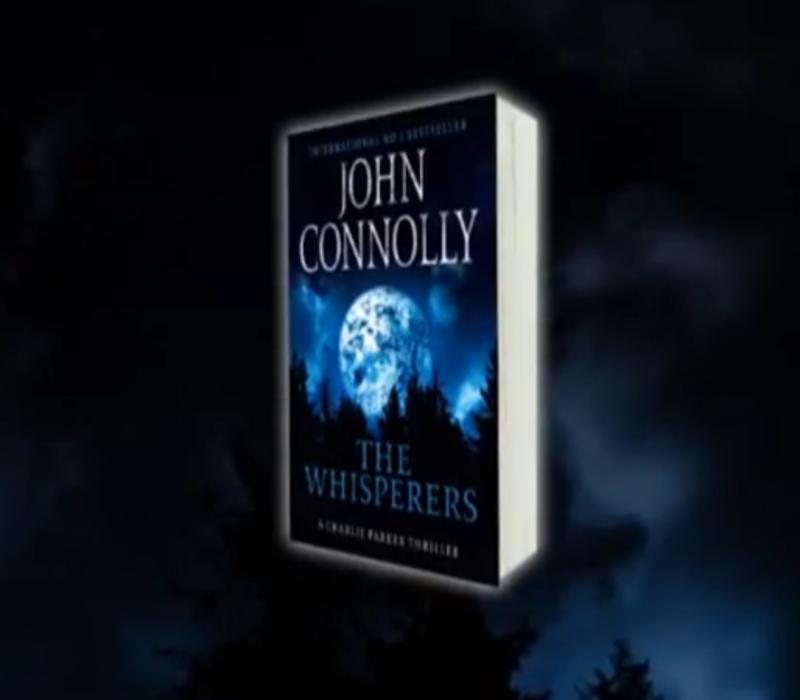 Κριτική: «Οι Ψιθυριστές» του John Connolly