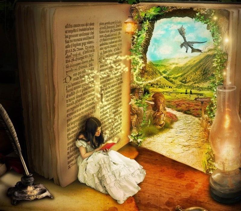 10 Βιβλία Εφηβικής Φαντασίας