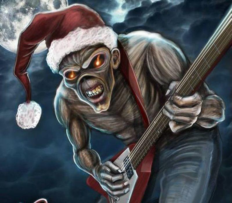 Metal Christmas (Μέρος Β')