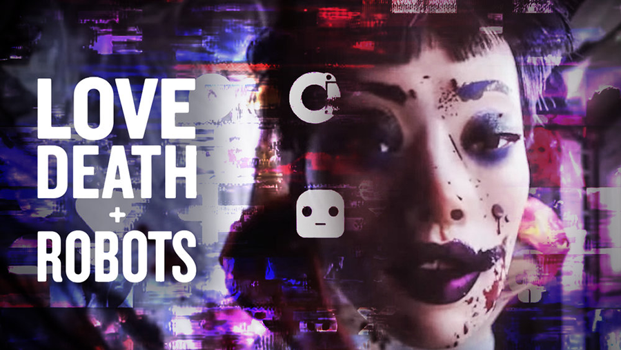 «Love, Death & Robots»: Η νέα σειρά του Netflix που θα σας πωρώσει