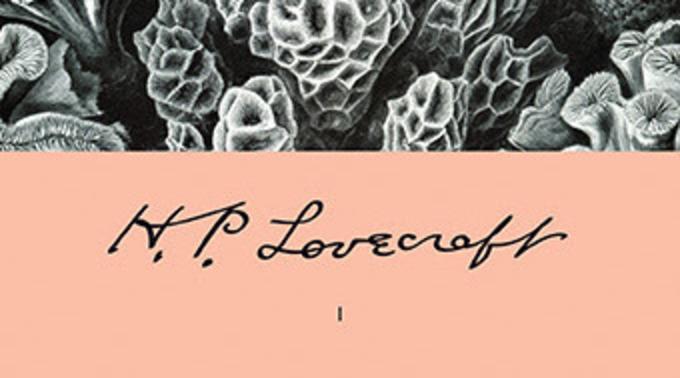 Νέα Κυκλοφορία: «Άπαντα Ι» του H.P. Lovecraft