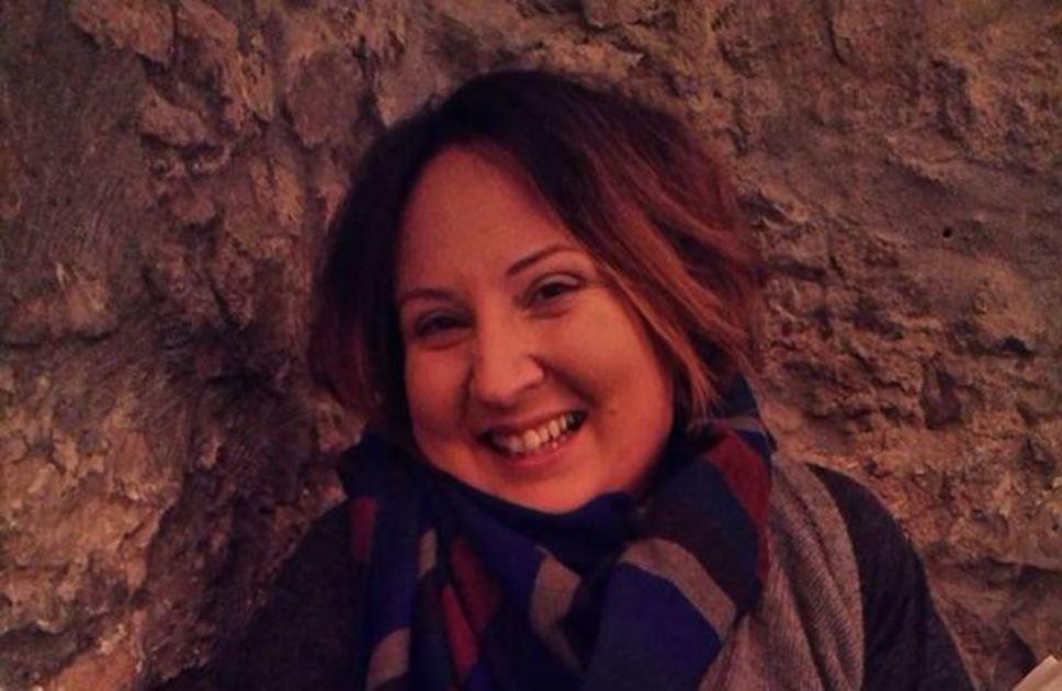 Συνέντευξη με τη συγγραφέα Μαρία Γεωργοπούλου