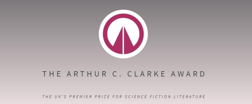 2019 Clarke Award Shortlist