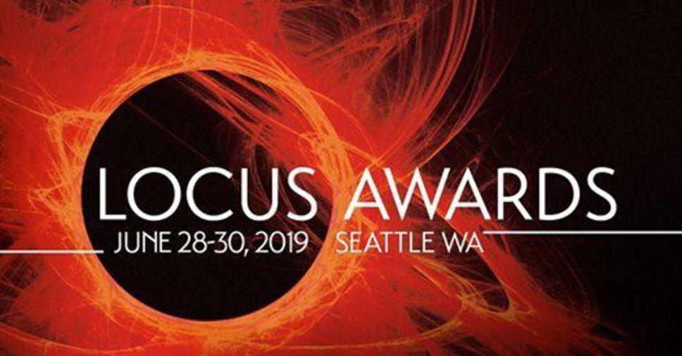 2019 Locus Awards Finalists