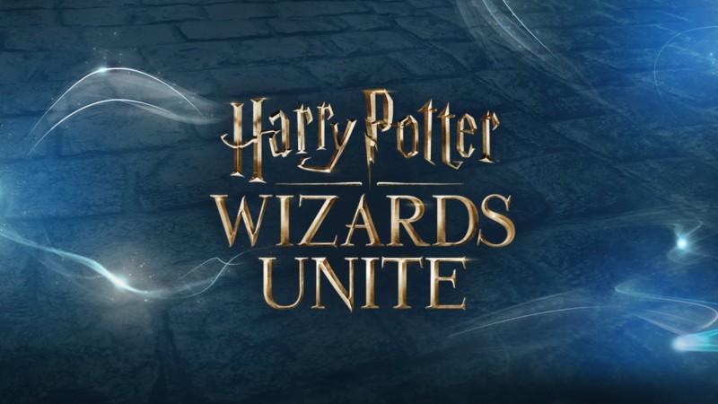 «Harry Potter: Wizards Unite» – Έρχεται στις 21 Ιουνίου