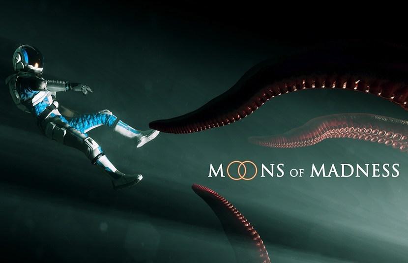 «Moons of Madness»: Λαβκραφτιανός τρόμος στο διάστημα