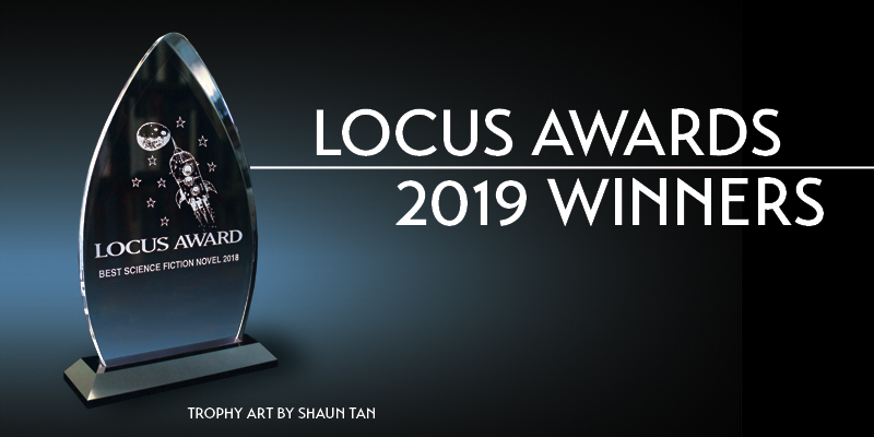 2019 Locus Awards Winners