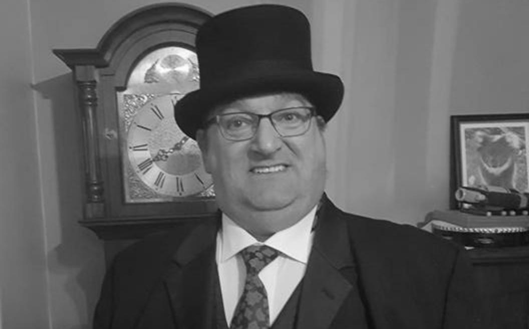 Απεβίωσε ο Αυστραλός συγγραφέας τρόμου  Robert N. Stephenson