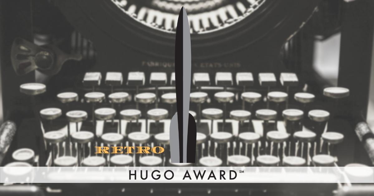 1944 Retro Hugo Awards Winners