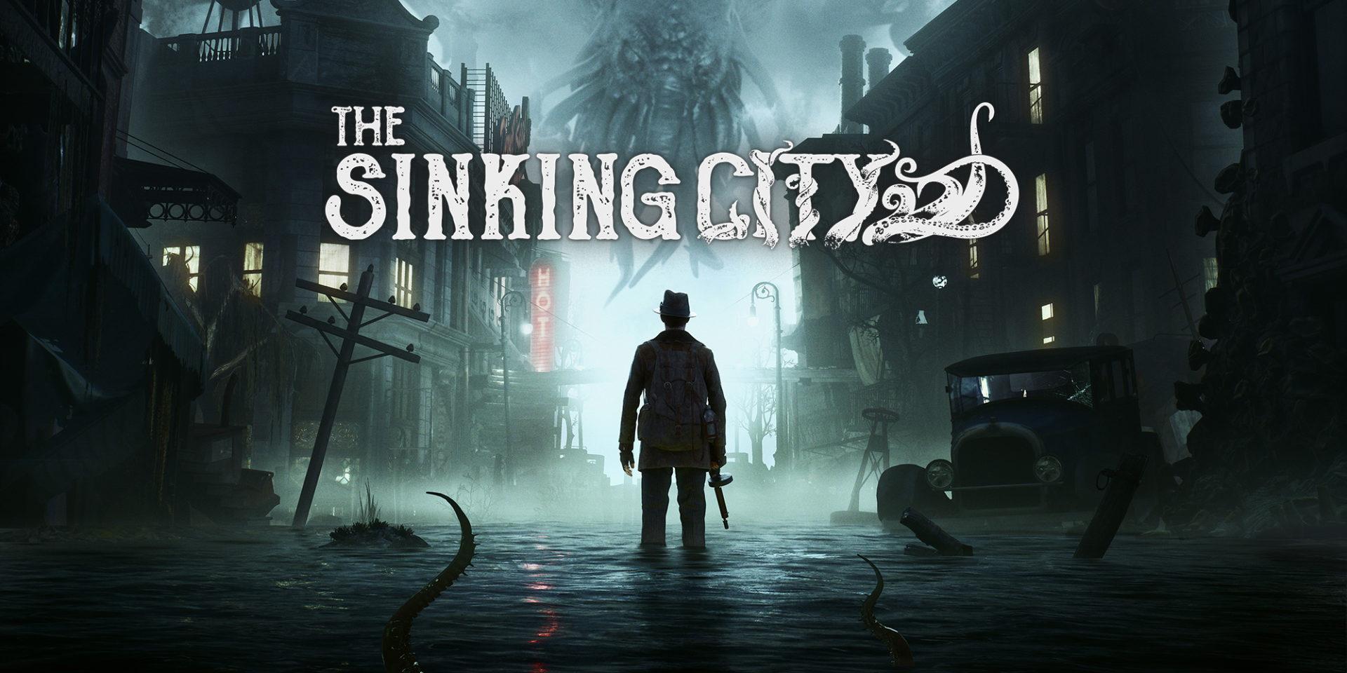 Κριτική (videogame): The Sinking City