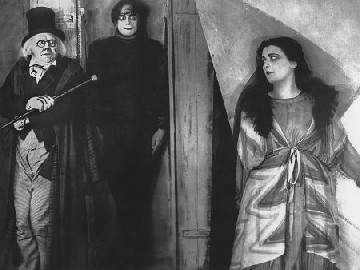 the cabinet of dr caligari quot cabinet of dr caligari quot του robert wiene 1920 27140